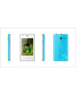 DYNAMIC K8 - 2G Android Smart Phone